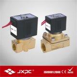 Di elettrovalvola a solenoide pneumatica di modo di serie Vx2120 2/2