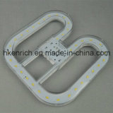 Forma Reemplazar 2D lámpara fluorescente de 16W Gr10q 4 pines 2D emergencia LED de la lámpara