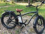 [48ف] [500و] إطار سمين درّاجة كهربائيّة مع محرّك قوّيّة و [ليثيوم بتّري] متحمّلة