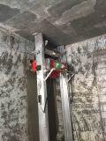 Hohe Leistungsfähigkeits-Wand, die Maschinen-gute Qualitätskleber-Aufbau-Maschine/mit Selbst-In Position bringentechnologie vergipst und überträgt