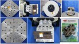 Es-6 kundenspezifische Schwingung prüfen Instrument