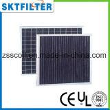 Carbón activo para el filtro de aire