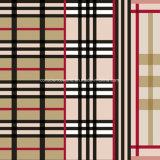 100%Polyester Firmenzeichen Pigment&Disperse druckte Gewebe für Bettwäsche-Set