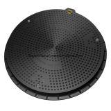 휘발유/주유소 BS 기준을%s을%s 방수 합성 맨홀 뚜껑