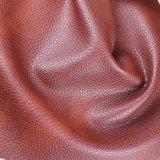 Cuir synthétique de sofa de PVC de fournisseur en gros de la Chine (788#)