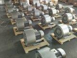 10HP de Regeneratieve Ventilator van de Turbine van de Ring van de Lucht van de hoge Efficiency