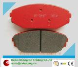 中国はディスクブレーキのパッドを作った