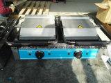 Op zwaar werk berekende Elektrische Grill BG-813 van de Hoge Efficiency