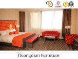 Fabricante de los muebles del hotel de la licencia del Days Inn (HD861)