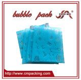 Custom пластиковый пакет из пузырчатой пленки для упаковки