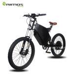 bici eléctrica de alta velocidad de 2000W 65km/H
