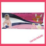 Saco de toalhete molhado de boa qualidade para o bebê