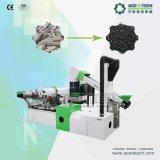 泡材料をリサイクルするための機械を作るプラスチック餌