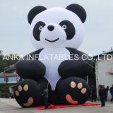큰 사건을%s 큰 중국 동물성 팽창식 만화 판다 복사