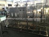 Strumentazione calda di trattamento delle acque di vendita con controllo del PLC