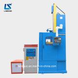 Macchina utensile d'estinzione verticale di CNC con il sistema di calore di induzione