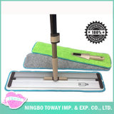 Atacado Microfiber Chenille Kitchen Cleaning Floor Flat Mop