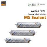 La résistance aux intempéries Lejell270 MS polymère pour l'étanchéité élastique