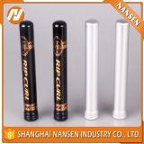 Tubo de empaquetado de aluminio del cigarro del metal de aluminio del tubo