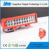 Caliente-Venta de la barra ligera del trabajo del CREE LED 72W con precio de fábrica