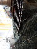 De multi Snijder van het Blok van de Steen van Bladen met de Lift van het Blad door Kolom 4
