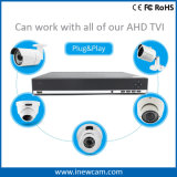 CCTV Ahd DVR de 3MP 16channel P2p Onvif HDMI