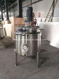 Preço do tanque de mistura do gel do dentífrico (calefator de gás)