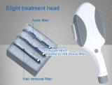 販売のための美装置はとの機械IPL Shr毛の取り外しのアクネの傷の皮の若返りの大広間選択する