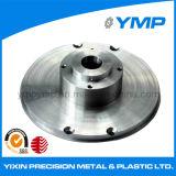 La precisión de la brida de maquinado CNC de piezas de acero inoxidable 304