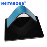 デジタル紫外線印刷の掲示板を広告するための頑丈な印材料3mm ACPのアルミニウム合成のパネル