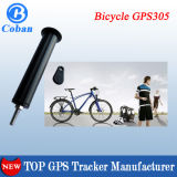 Tempo real do perseguidor GPS305 GSM/GPRS do GPS da bicicleta da bicicleta fácil de seguimento do mini escondido