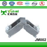 Aluminun druckgießenecke für Fenster und Tür mit ISO9001 (JM002)