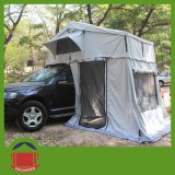 Rt-02 Roof Top Tent mit Hex Awning