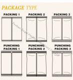 Кассеты книги подушки изготовления Foshan машина автоматической упаковывая