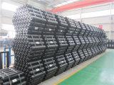 Rouleau lourd de convoyeur à bande fabriqué en Chine