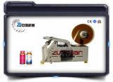 Полуавтоматная машина для прикрепления этикеток круглой бутылки (Zhxt-0120)
