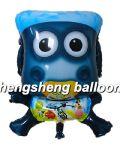 Balão dos desenhos animados de Pocoyo (SL-A161)