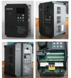 mecanismo impulsor de velocidad variable 0.4-1000kw para el regulador de la velocidad del motor de CA 50Hz/60Hz