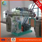 Top Fabricação de máquinas de alimentação de peixes Animal Poultry Dairy Pellet