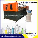 Fabbrica di macchina di salto della bottiglia dell'animale domestico di rendimento elevato in Cina