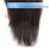 2015년 Kbl 형식 Remy 브라질 가득 차있는 레이스 가발, 사람의 모발 가발