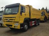 Sinotruck HOWO 6X4 371HP 덤프 트럭