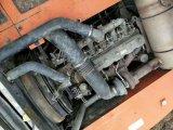 Condition de travail très bonne utilisée de Hitachi 200-3G d'excavatrice