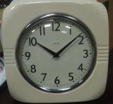 Reloj de pared de metal Y2016 Nuevo reloj (KD015)
