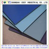 El panel compuesto de aluminio/ACP para la etiqueta engomada al aire libre de la pared del mosaico