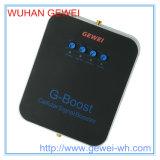 Repetidor de señal celular GSM barata interiores repetidor repetidor de señal de cinco bandas de refuerzo/amplificador /