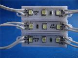 세륨 RoHS를 가진 IP65 5054 3chips LED 가벼운 모듈