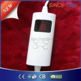 L'Ue automatica del temporizzatore tappa la coperta elettrica della manovella con il termostato di temperatura