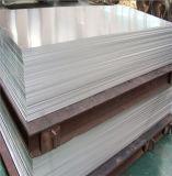 Strato di alluminio 6061 T651 usato per la fabbricazione delle muffe