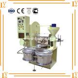 Automatischer Edelstahl-kleine Erdnussöl-Presse-Maschine für Verkauf